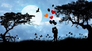 story for love in hindi