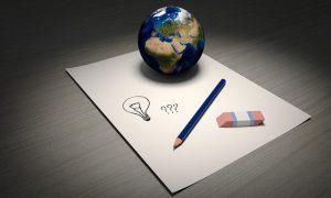 essay on global warming