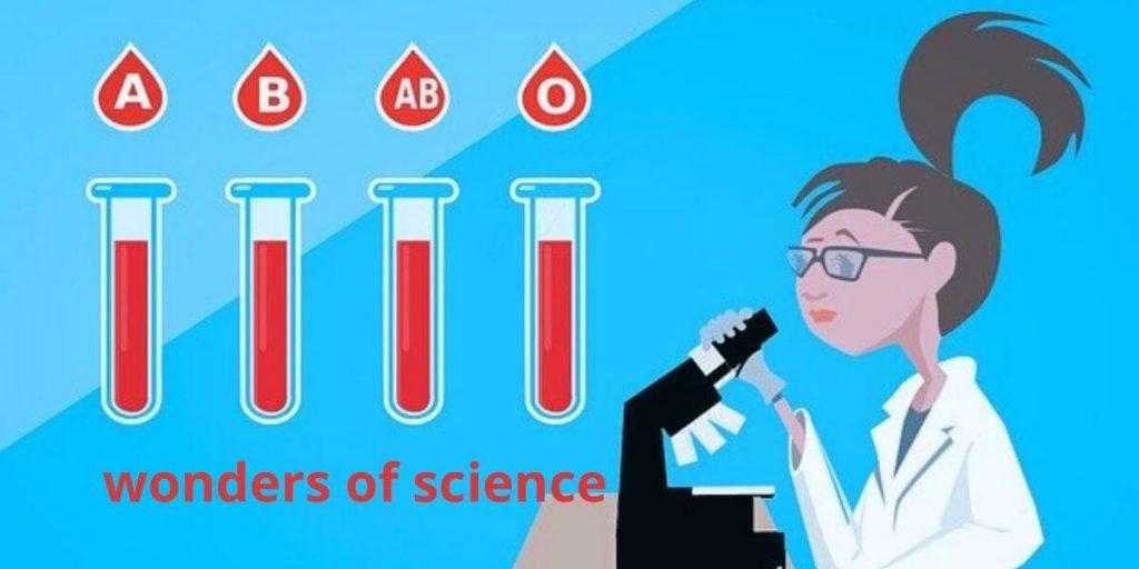 wonders of science